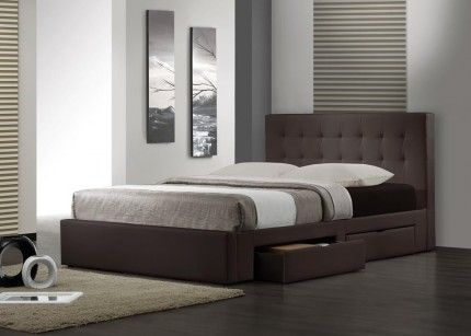 Save on the Barbados Queen Bed at Beds Online