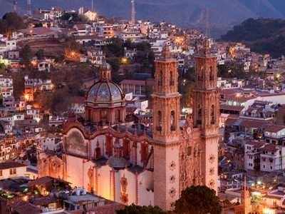 Taxco, Guerrero  México