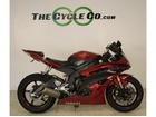 Check out this 2007 Yamaha YZF-R6 listing in Columbus, OH 43204 on Cycletrader.com. This Motorcycle listing was last updated on 03-Jan-2013. It is a Sportbike Motorcycle and is for sale at $4690.