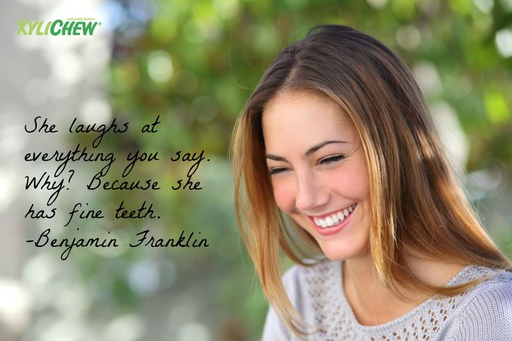 Here's to laughing more! Let us know below what keeps you smiling...