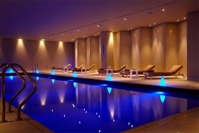 Luxury Spa Day, Treatment & Prosecco for 2 @ Mandara Spa, Westminster
