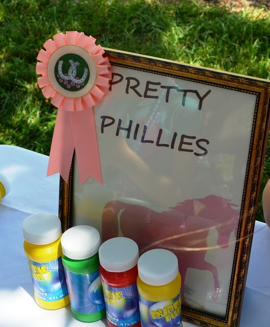 pink horse party sign | Horse Parties | Pinterest | Horse ...