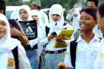 terkini Jumlah SMP, SMA, Dan SMK NegeriDi Depok Kurang, Pemkot Akan Bangun Sekolah Baru