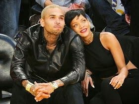 Chitoo's diary: RUMOUR OR TRUE ???? CHRIS BROWN AND RIHANNA BACK T...