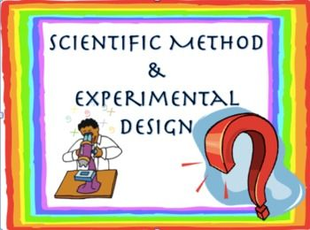 how to make a scientific method comic strip