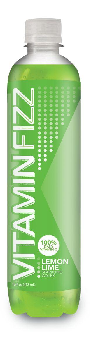 Vitamin Fizz in association with Power Brands!