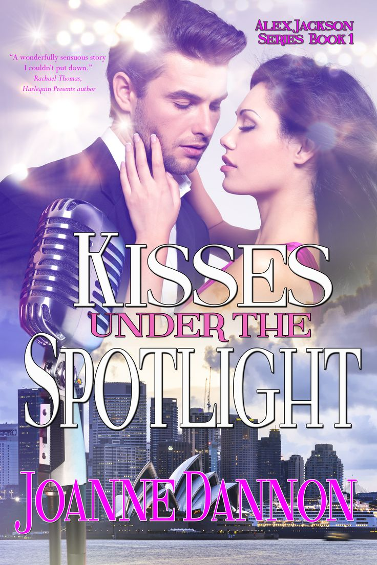 Can a superstar singer croon his way into the heart of an ordinary girl, or will the white hot spotlight be too much for love to survive?