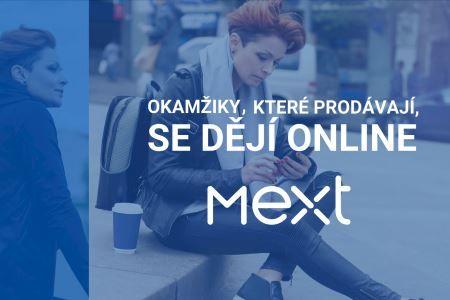 Video: představení online nástroje Mext.cz  https://www.youtube.com/watch?v=5Pktc1FsT1U