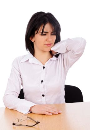 Middle Back Pain Causes & Treatment