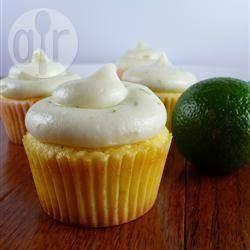 Cupcakes de Limón @ allrecipes.com.ar