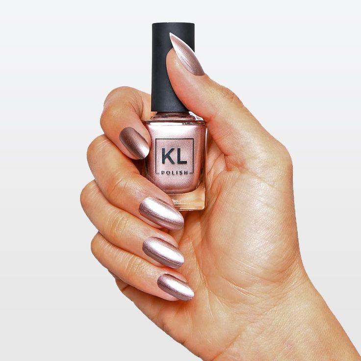 27 best KL Polish images on Pinterest | Nail polish, Nail polishes ...