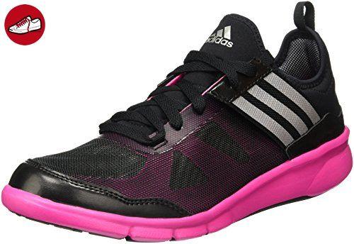 adidas Damen Niya FF Laufschuhe, Schwarz (Black), 40 EU - Adidas schuhe (*Partner-Link)
