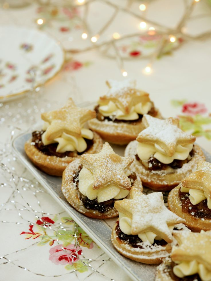 How to Make Super-Fast Mince Pies #christmas #baking