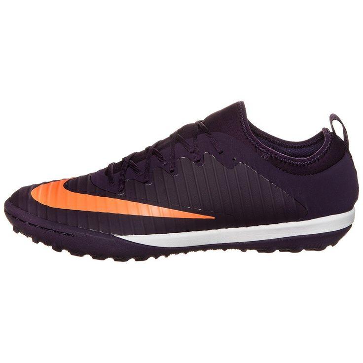 Ποδοσφαιρικά παπούτσια Nike MERCURIALX FINALE II TF - 831975-589