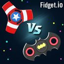 Download Fidget Spinner .io Game Apk  V50.6:   Fidget Spinner Game .io is inspired by the best – io games but with a fun new twist of fidget spinner . Your goal is pretty simple to get? Spin it, grow bigger and conquer the largest territory.  It seems simple at first since the fidget spiner game is very easy to handle. But beware it...  #Apps #androidgame #TimuzGames  #Arcade https://apkbot.com/apps/fidget-spinner-io-game-apk-v50-6.html