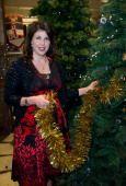 Kirstie's Homemade Christmas at B