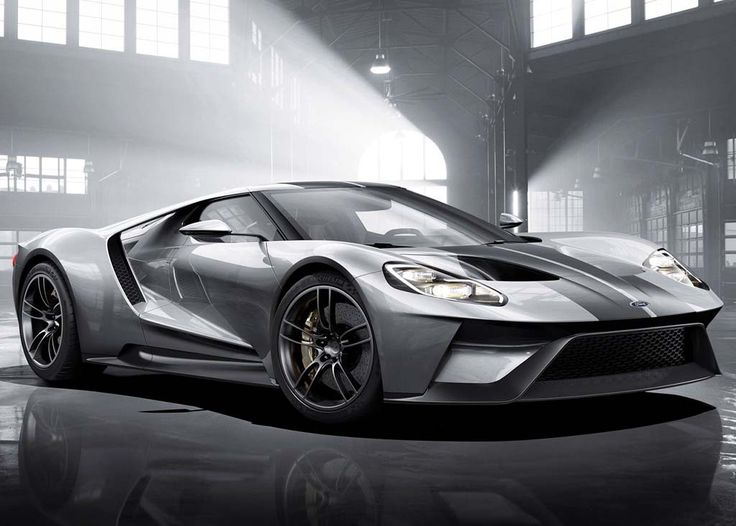 http://2017conceptcars.com - 2017 Ford GT40 Specs and Price