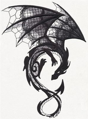 Dark Creatures - Dragon_image                                                                                                                                                     More