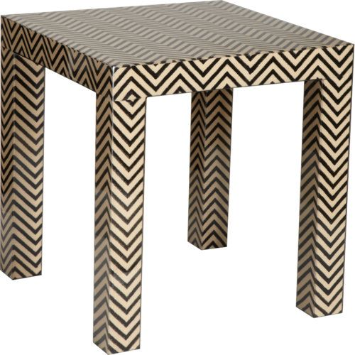 m.weinrib ridiculousnessChevron Block, Barneys Com, Block Prints, Chevron Tables, Parsons Tables, Weinrib Black, Prints Parsons, Madeline Weinrib, Black Chevron