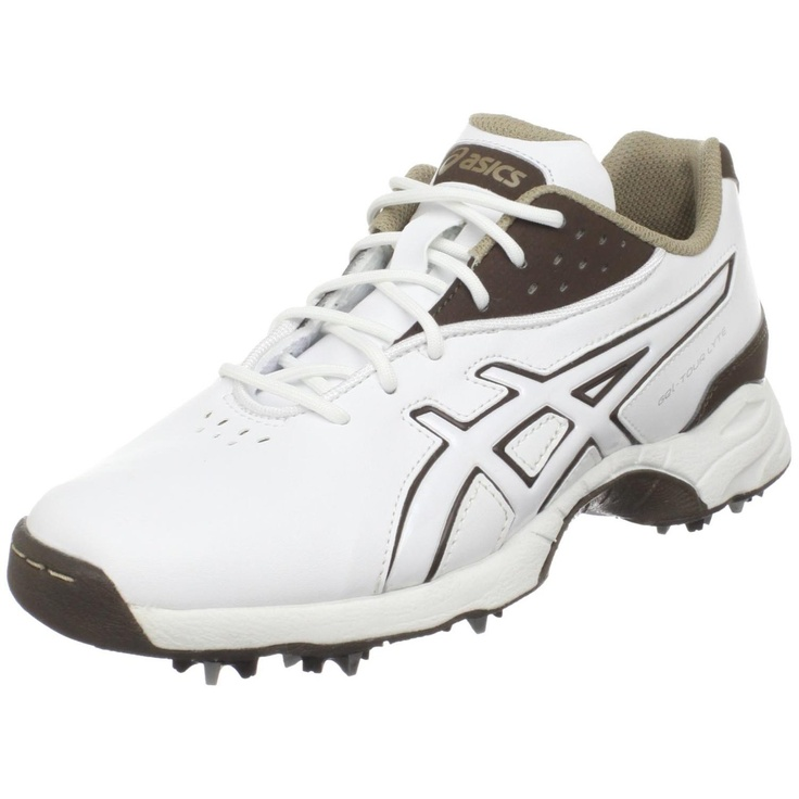 ASICS Womens GEL-Tour Lyte Golf Shoes