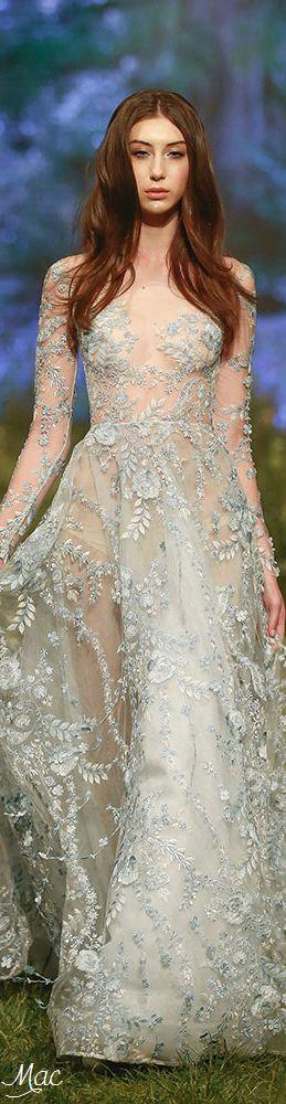 Spring 2016 Haute Couture Paolo Sebastian