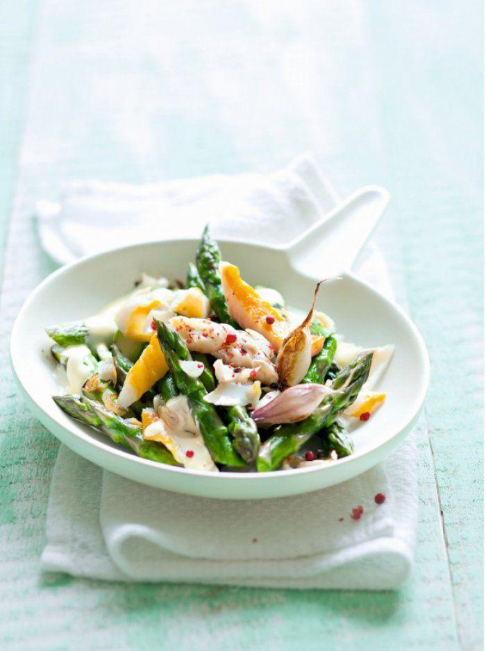 Les 309 meilleures images du tableau cuisine asperges sur - Cuisiner les asperges vertes ...