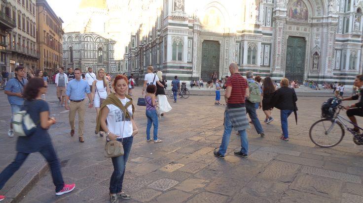 Florence!!!!
