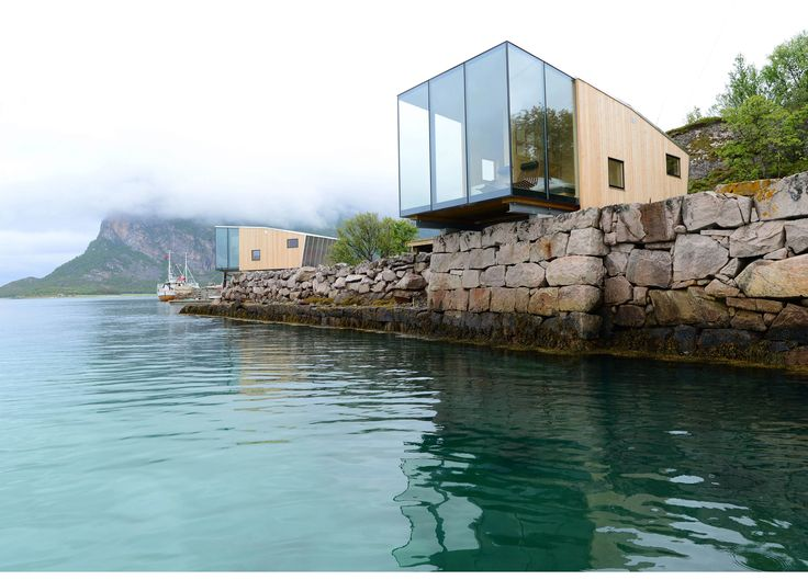 Best Norway Fjord Hotels | Architectural Digest