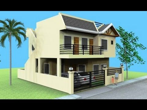 Indian House Model Picture   House And Home Design