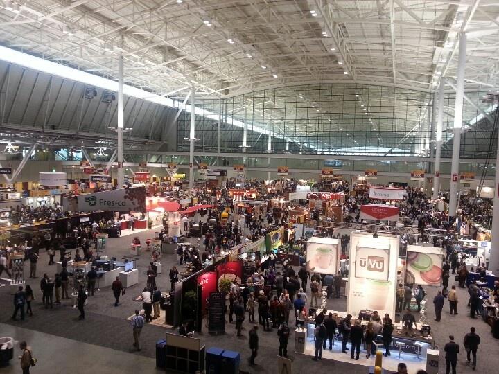 25th SCAA in Boston Convention Center