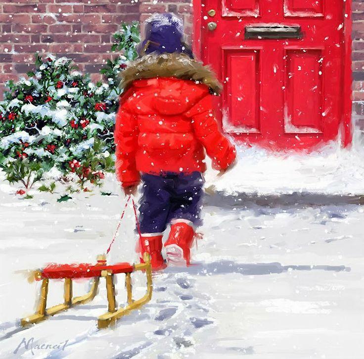 Richard MacNeil, UK http://www.themacneilstudio.com/ http://www.pinterest.com/jedeaf/vintage-christmas-photos/