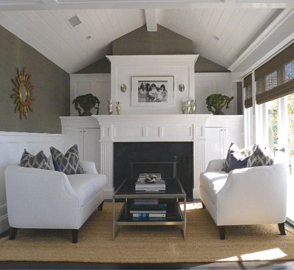 Home Tour Modern Cape Cod Style Living Rooms Cape Cod Style
