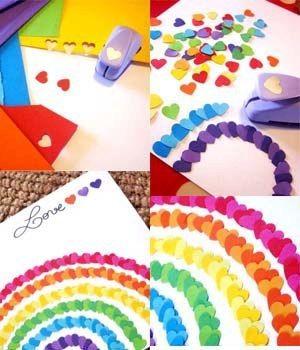 Idées activités manuelles enfants