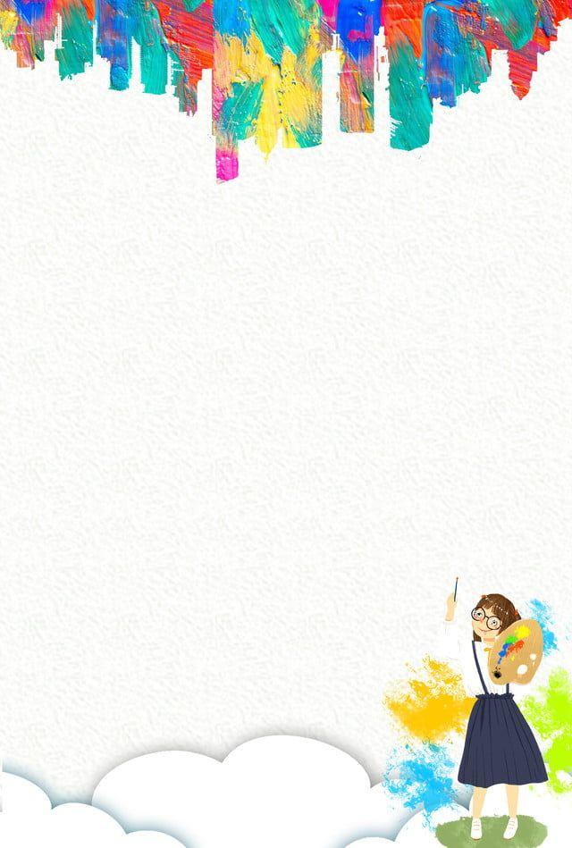 موهبة الأطفال فئة فنون الأطفال فئة المواهب التسجيل Kids Rugs Art Art Class