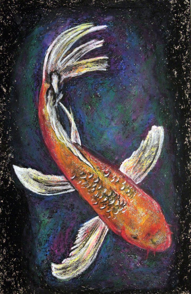 Julianna Feng, AS Painting.