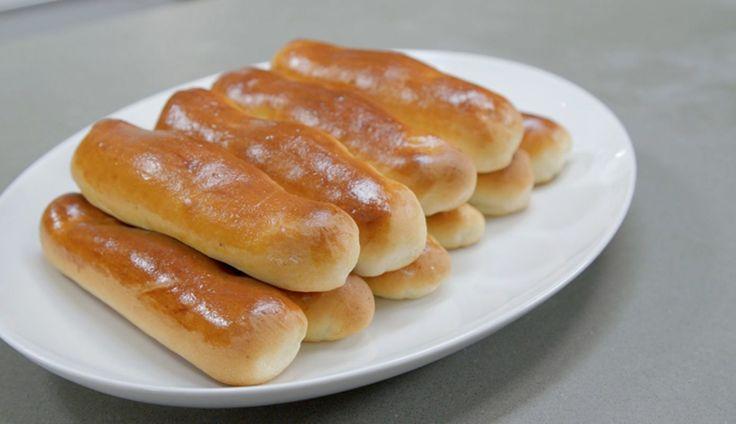 Worstenbroodjes van Meester PatissierRobèrt van Beckhoven