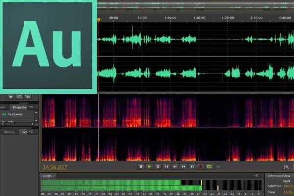 Программа для обработки музыки
