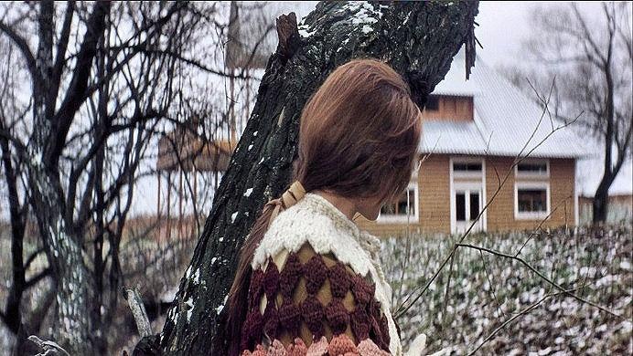Solaris, Andrei Tarkovsky.