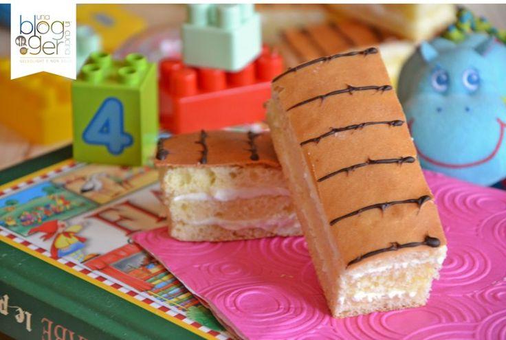 Cari lettori, oggi ho voluto provare una ricetta semplice e genuina per variare la merenda di mio figlio Edoardo: le merendine Kinder bri