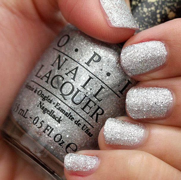 Glitz, Glitter and Glam Steal the Spotlight in the OPI Mariah Carey Holiday 2013 Collection