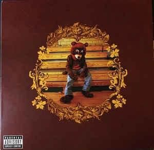 Kanye West * The College Dropout Kanye West * The College Dropout 2017 USA Format: Vinyl Record L.P. (Long Play 33) New Factory Sealed Media: M Sleeve: M