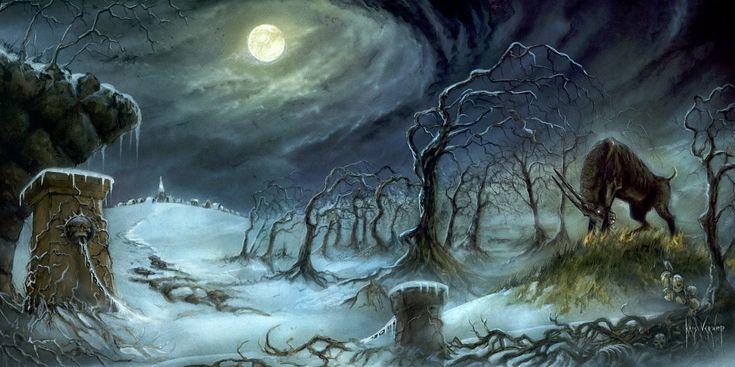 The Darkening | Awake