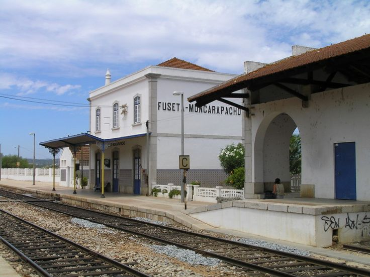 Bed and Breakfast Villa Laguna Algarve | Het is Ideaal om vanuit Fuseta de Algarve per trein te verkennen.