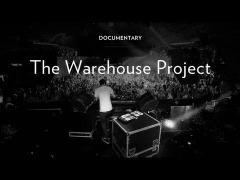 The Warehouse Project - A documentary on the Warehouse Project, featuring Diplo, Four Tet, Nicolas Jaar, Skream, and more.