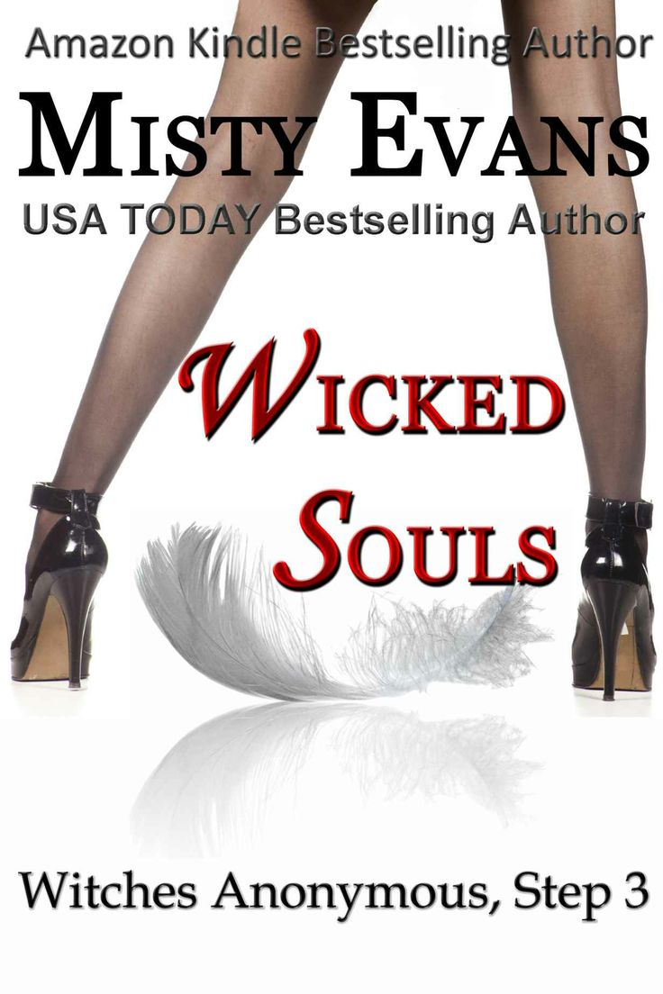 Wicked Souls (Step 3 in the Witches Anonymous paranormal romance series) - Kindle edition by Misty Evans. Romance Kindle eBooks @ Amazon.com.