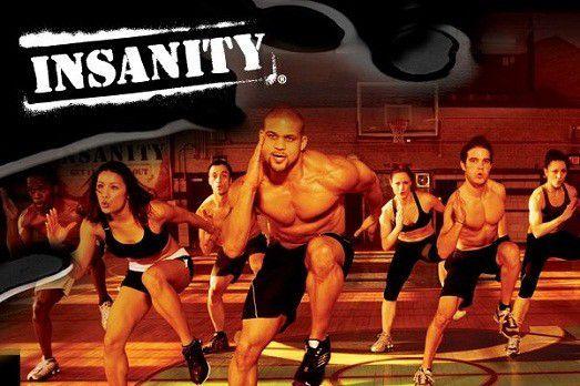 (+1) тема - Инсанити – фитнес для быстрого похудения | ВСЕГДА В ФОРМЕ! | гимнастика | Постила