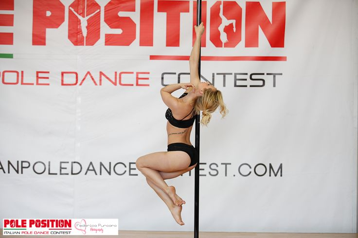 IPC Italian Pole Dance Contest MODENA