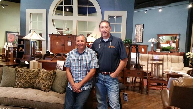 Exceptional Louis And Michael Slone Slone Brothers Showroom 2015
