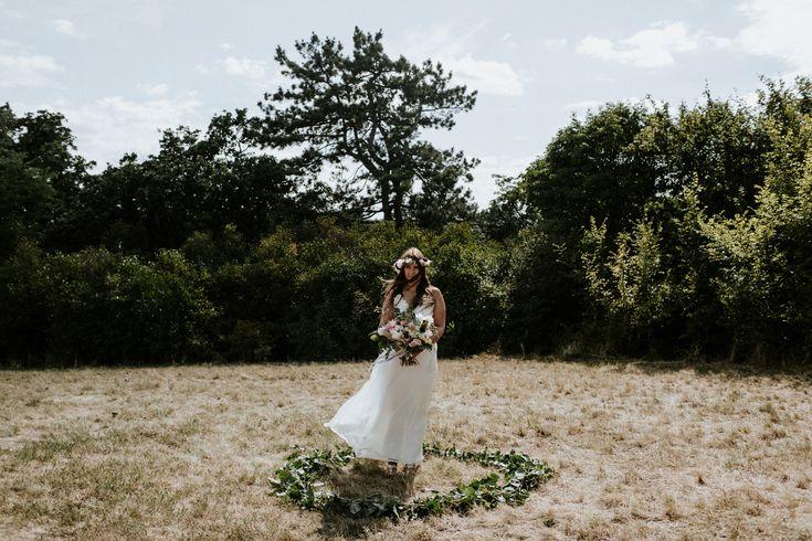 Well Travelled Bride - Budapest Destination Wedding - Pinewood Weddings Photography