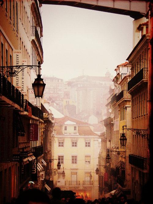 Chiado,Lisbon